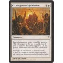 MTG Magic ♦ Coldsnap ♦ Cri de Guerre Kjeldorien VF NM