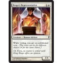 MTG Magic ♦ Conspiracy ♦ Brago's Representative English Mint