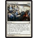 MTG Magic ♦ Conspiracy ♦ Rousing of Souls English Mint