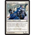 MTG Magic ♦ Return to Ravnica ♦ Courtière d'Azorius VF Mint