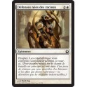 MTG Magic ♦ Return to Ravnica ♦ Défenses nées des Racines VF Mint