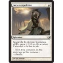 MTG Magic ♦ Return to Ravnica ♦ Justice Expéditive VF Mint