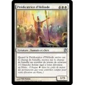 MTG Magic ♦ Theros ♦ Prédicatrice d'Héliode VF Mint