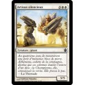 MTG Magic ♦ Theros ♦ Artisan Silencieux VF Mint