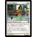 MTG Magic ♦ Theros ♦ Garde d'Éphara VF Mint