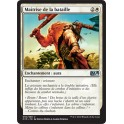 MTG Magic ♦ M15 Edition ♦ Maîtrise de la Bataille VF Mint
