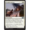 MTG Magic ♦ M15 Edition ♦ Premiers Secours VF Mint