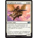 MTG Magic ♦ M15 Edition ♦ Séraphine des Masses VF Mint