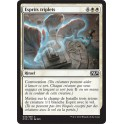 MTG Magic ♦ M15 Edition ♦ Esprits Triplets VF Mint