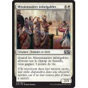 MTG Magic ♦ M15 Edition ♦ Missionnaires Infatigables VF Mint