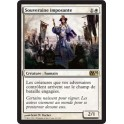 MTG Magic ♦ M14 Edition ♦ Souveraine Imposante VF NM