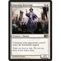 MTG Magic ♦ M14 Edition ♦ Imposing Sovereign English NM
