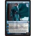 MTG Magic ♦ Return to Ravnica ♦ Jace, Architect of Thought English NM