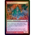 MTG Magic ♦ Premium Deck Fire Lightning ♦ Grim Lavamancer English FOIL NM