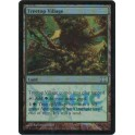 MTG Magic ♦ 10th Edition ♦ Treetop Village English FOIL Summer NM (Y)