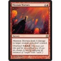 MTG Magic ♦ Return to Ravnica ♦ Mizzium Mortars English NM