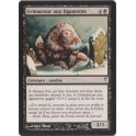 MTG Magic ♦ Coldsnap ♦ Grimaceur aux Ligaments VF NM