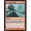 MTG Magic ♦ Coldsnap ♦ Fury of the Horde English NM