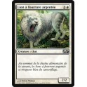 MTG Magic ♦ M10 Edition ♦ Lion à Fourrure Argentée VF NM