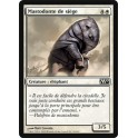 MTG Magic ♦ M10 Edition ♦ Mastodonte de Siège VF NM
