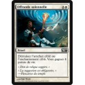 MTG Magic ♦ M10 Edition ♦ Offrande Solennelle VF NM