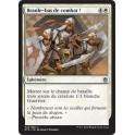 MTG Magic ♦ Khans of Tarkir ♦ Branle-bas de Combat VF Mint