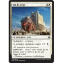 MTG Magic ♦ Khans of Tarkir ♦ Art du Siège VF Mint