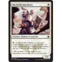 MTG Magic ♦ Khans of Tarkir ♦ Hachefiel Marduen VF Mint