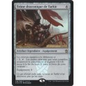 MTG Magic ♦ Khans of Tarkir ♦ Trône Draconique de Tarkir VF FOIL Launch Mint