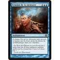 MTG Magic ♦ Shards of Alara ♦ Érosion de la Mémoire VF NM