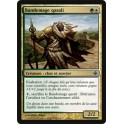 MTG Magic ♦ Alara Reborn ♦ Bandemage Qasali VF NM