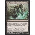 MTG Magic ♦ Betrayers of Kamigawa ♦ Éradication Rigoureuse VF NM