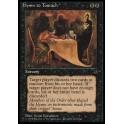 MTG Magic ♦ Fallen Empires ♦ Hymn to Tourach (Kirshner) English Played