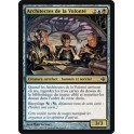 MTG Magic ♦ Alara Reborn ♦ Architectes de la Volonté VF NM