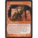 MTG Magic ♦ Future Sight ♦ Slivoïde Chercheur VF NM