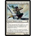 MTG Magic ♦ Shards of Alara ♦ Exubérant Chevaucheur des Vents VF NM