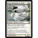 MTG Magic ♦ Shards of Alara ♦ Mage de Bataille de Bant VF NM