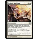 MTG Magic ♦ Shards of Alara ♦ Oraison Angélique VF NM