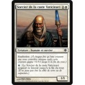 MTG Magic ♦ Shards of Alara ♦ Sorcier de la Caste Vaticinari VF NM