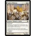 MTG Magic ♦ Shards of Alara ♦ Vigiles d'Akrasa VF NM