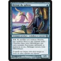 MTG Magic ♦ Shards of Alara ♦ Héraut du Sphinx VF NM