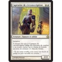 MTG Magic ♦ Return to Ravnica ♦ Capitaine de Circonscription VF NM