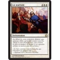 MTG Magic ♦ Return to Ravnica ♦ Loi Martiale VF NM