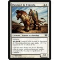MTG Magic ♦ Conflux ♦ Parangon de l'Amesha VF NM