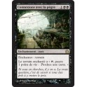 MTG Magic ♦ Return to Ravnica ♦ Connexions avec la Pègre VF NM