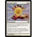 MTG Magic ♦ Conflux ♦ Marque d'Asile VF NM