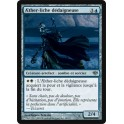 MTG Magic ♦ Conflux ♦ Aether-liche Dédaigneuse VF NM