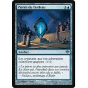 MTG Magic ♦ Conflux ♦ Pierre du Fardeau VF NM