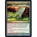 MTG Magic ♦ Alara Reborn ♦ Borne Frontière de Feurustre VF NM