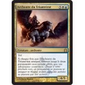 MTG Magic ♦ Return to Ravnica ♦ Archonte du Triumvirat VF FOIL NM